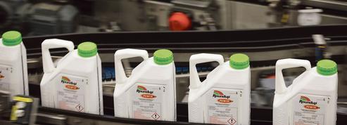 Le glyphosate de Monsanto devient un vrai risque pour Bayer
