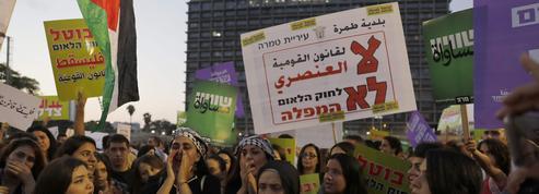 Loi sur «l'État-nation juif» : la grande colère des Arabes d'Israël