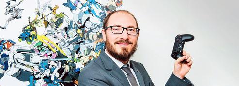 Denis Masséglia, l'e-sport dans la peau