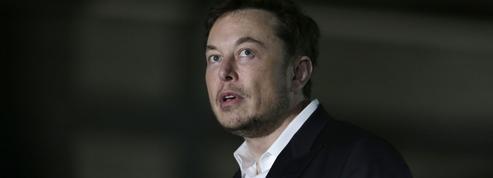 Tesla: le gendarme de Wall Street ouvre une enquête sur Elon Musk