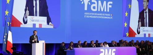 Métropoles: les départements mettent en garde Emmanuel Macron