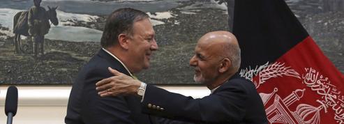 Afghanistan : les signes qui laissent espérer une reprise du processus de paix