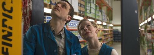 Une valse dans les allées :la loi du supermarché
