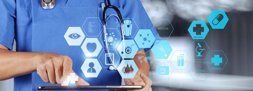 Avec la 5G, des données au service de la santé