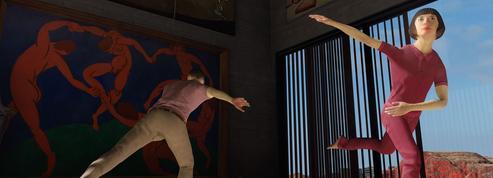 Quand la science bouscule l'art : la réalité virtuelle entre dans la danse