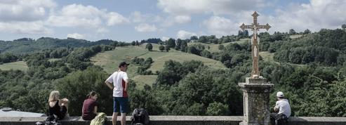 L'essor des chemins de Compostelle français, classés à l'Unesco