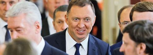 Les États-Unis forcent un proche de Poutine à lâcher le contrôle de Rusal