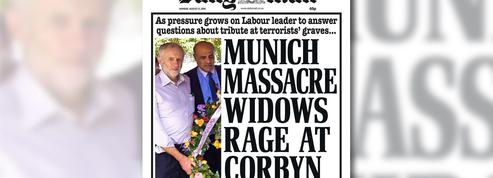Jean-Louis Thiériot : «Corbyn a sciemment rendu hommage à des terroristes palestiniens»