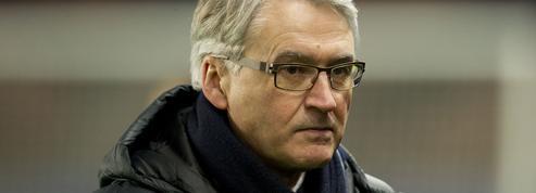 Le docteur Eric Rolland écarté du banc du Paris SG