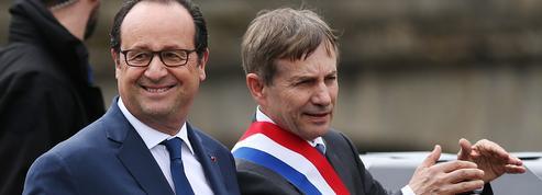 Joaquim Pueyo : «Hollande 2022 ? Oui ça me parle !»