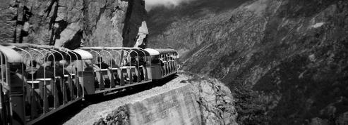 Tourisme : la tectonique des masses