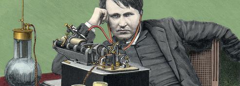 Quand la science bouscule l'art : le phonographe, pionnier de l'industrie musicale