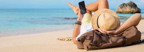 Smartphones : ces applis indispensables pour les vacanciers