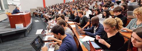 Classement de Shanghaï: les universités françaises stagnent