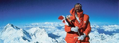 De l'Assemblée à l'Everest, les deux vies de Pierre Mazeaud