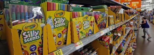 Walmart profite de la bonne santé de l'économie américaine