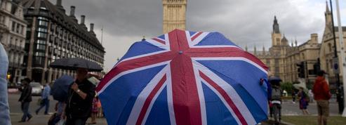 À Londres, un café taxé de racisme car il servait des repas avec un drapeau britannique