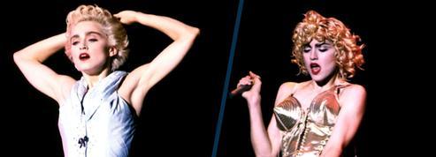 Madonna fête ses 60 ans: le parcours d'une star ni sainte, ni garce
