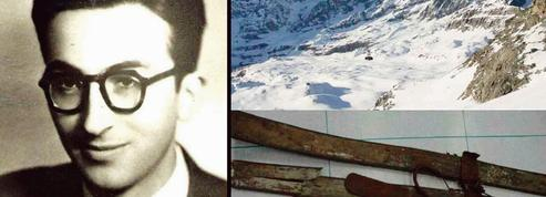 64 ans après, l'identité d'un skieur révélée grâce à un test salivaire