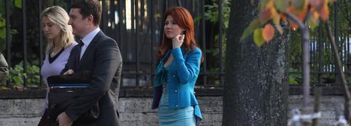 Histoires d'espions : Anna Chapman, l'agent russe pseudo-vedette de téléréalité