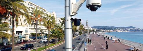 Sécurité: malgré les critiques, les villes misent de plus en plus sur le tout-caméra