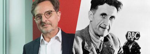 Brice Couturier : «George Orwell a souvent eu raison seul et contre tout le monde»