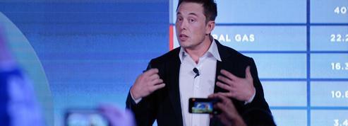Les écarts d'Elon Musk fragilisent Tesla