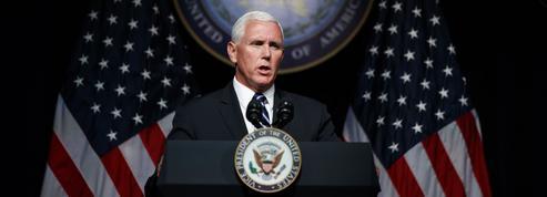 La force de l'espace de Trump attise les tensions entre l'armée et le Pentagone
