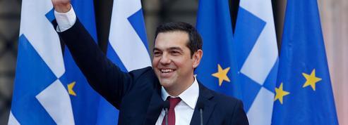 Huit ans après son sauvetage, la Grèce libérée de sa tutelle financière