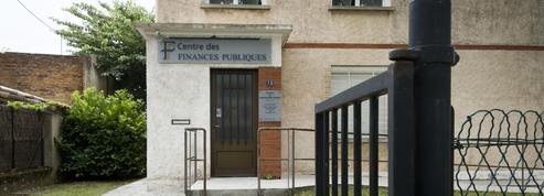 Vers des fermetures de centres des impôts en France