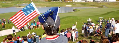 Ryder Cup : Canal+ va diffuser plus de six heures de direct en clair