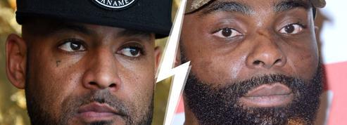 «Ça a commencé par des piques», Booba et Kaaris racontent à la police l'origine de leur clash