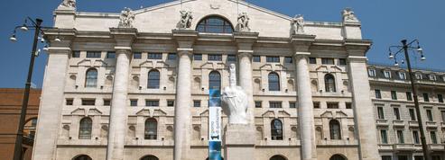 L'Italie, une proie idéale pour une attaque financière