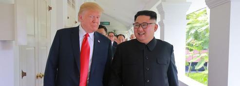 Trump juge «probable» une nouvelle rencontre avec Kim Jong-un