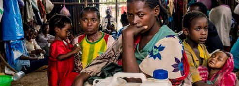 En Éthiopie, un conflit ethnique pousse un million de Gedeos à l'exode