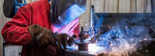 Malgré des salaires plus élevés, l'industrie peine à recruter