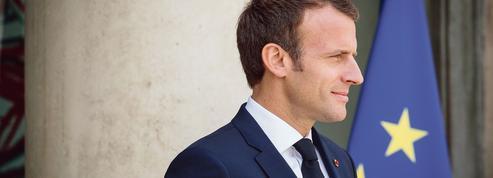 Bernard Sananès: «Le vrai risque, pour Macron, c'est celui de la banalisation»