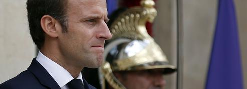 Macron confronté aux défis d'une rentrée difficile