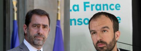 La Grèce, symbole du conflit entre europhiles et eurosceptiques