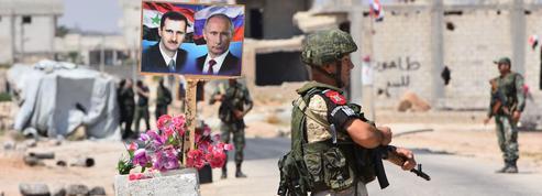 Idlib, la dernière bataille d'Assad