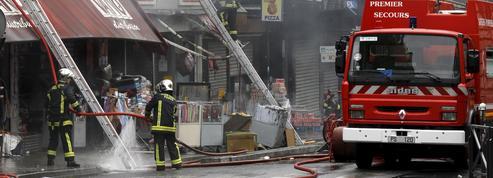 Les incendies domestiques font entre 200 et 300 morts chaque année