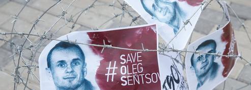 Nicolas Philibert:«Le réalisateur Oleg Sentsov se met en danger pour nous tous»