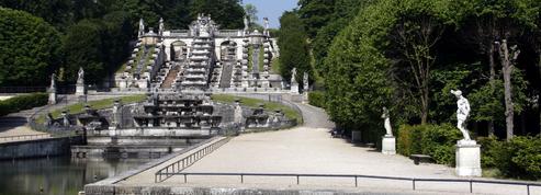 Le domaine national de Saint Cloud, un jardin historique aux portes de Paris
