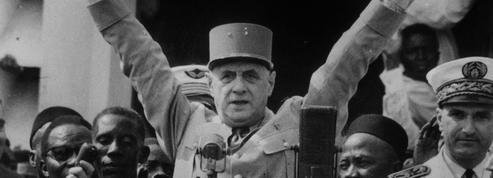 24 Août 1958 : de Gaulle à Brazzaville ouvre la voie à l'indépendance