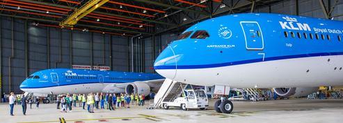 Grève en suspens chez Air France et KLM