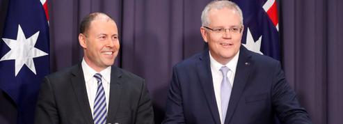 «M. Zéro clandestin» à la tête de l'Australie