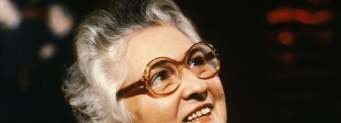 Il y a 30 ans la mort de Françoise Dolto, pionnière de la cause des enfants