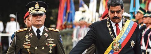 Malaise au sein de l'armée vénézuélienne