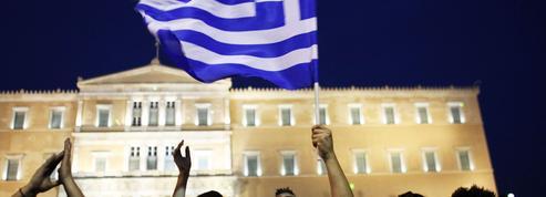 Pourquoi le cauchemar grec est loin d'être terminé