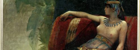 Les illusions perdues de Cléopâtre